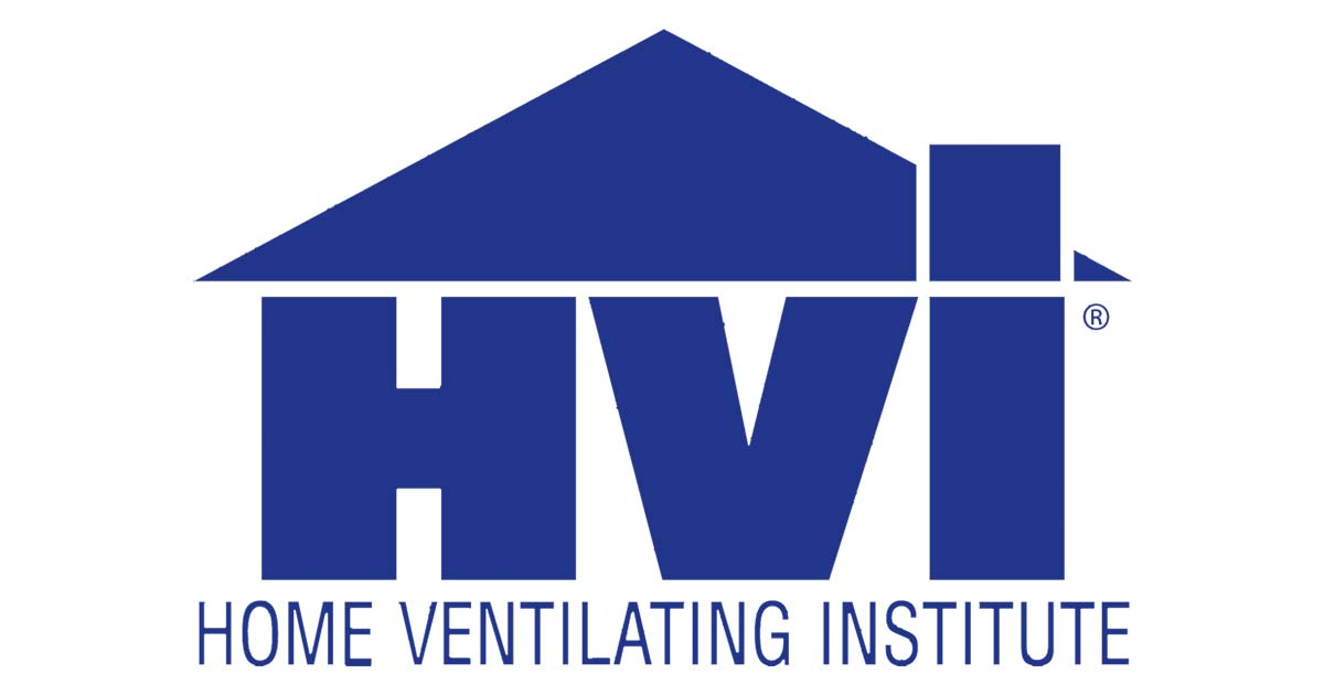 How Much Ventilation Do I Need? - Home Ventilating Institute